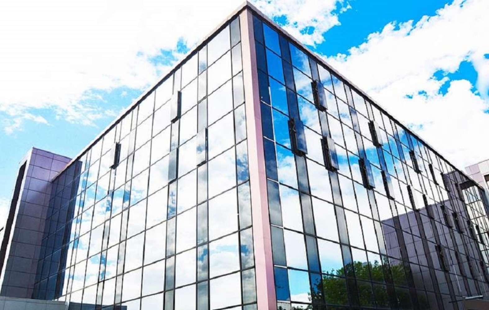 Офисная недвижимость Москва,  - The Cube - 2