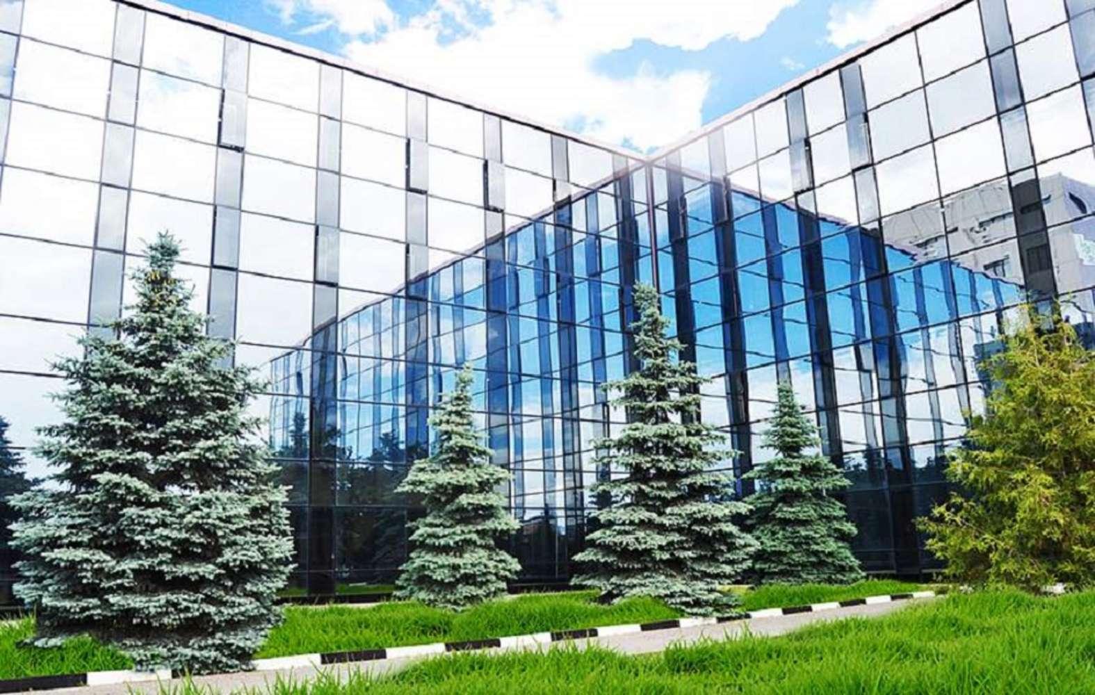 Офисная недвижимость Москва,  - The Cube - 86