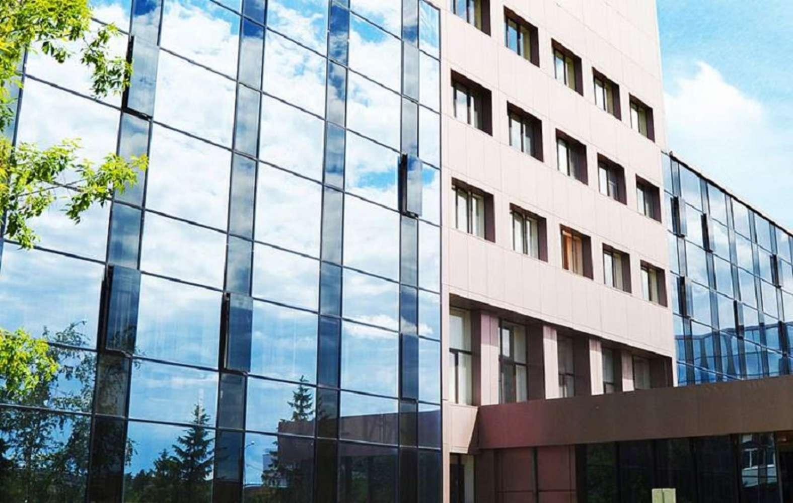 Офисная недвижимость Москва,  - The Cube - 3