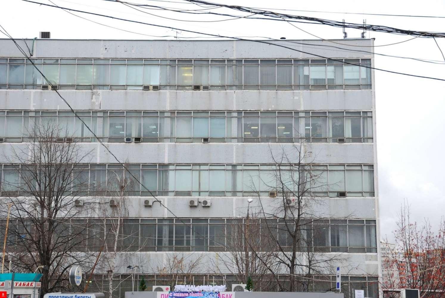 Офисная недвижимость Москва,  - Электролитный пр-д 9 корп. 1 - 3