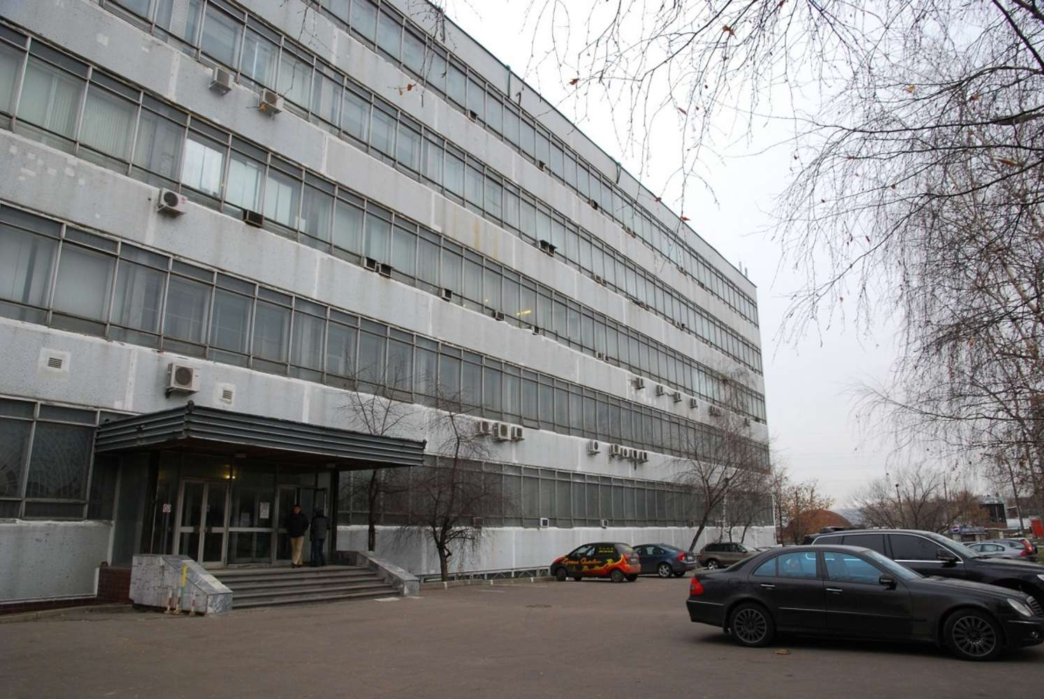 Офисная недвижимость Москва,  - Электролитный пр-д 9 корп. 1 - 5