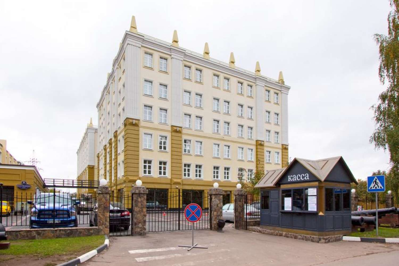 Офисная недвижимость Москва,  - Музей Техники - 7