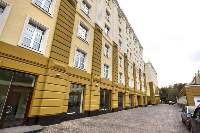 Офисная недвижимость Москва,  - Музей Техники - 4