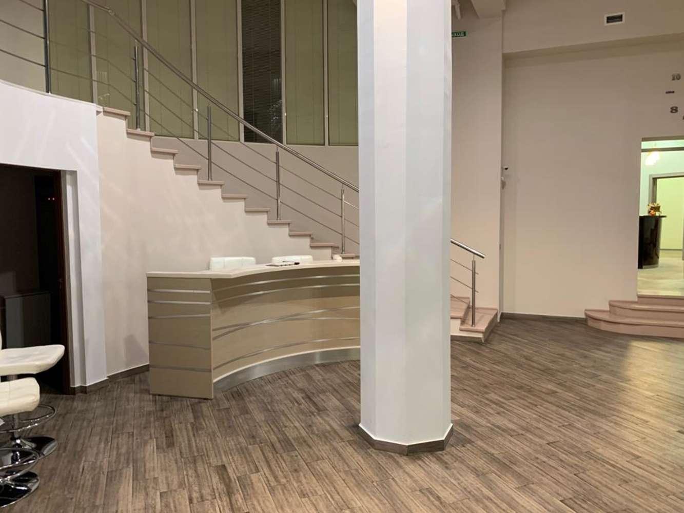 Офисная недвижимость Москва,  - W-Plaza - 13
