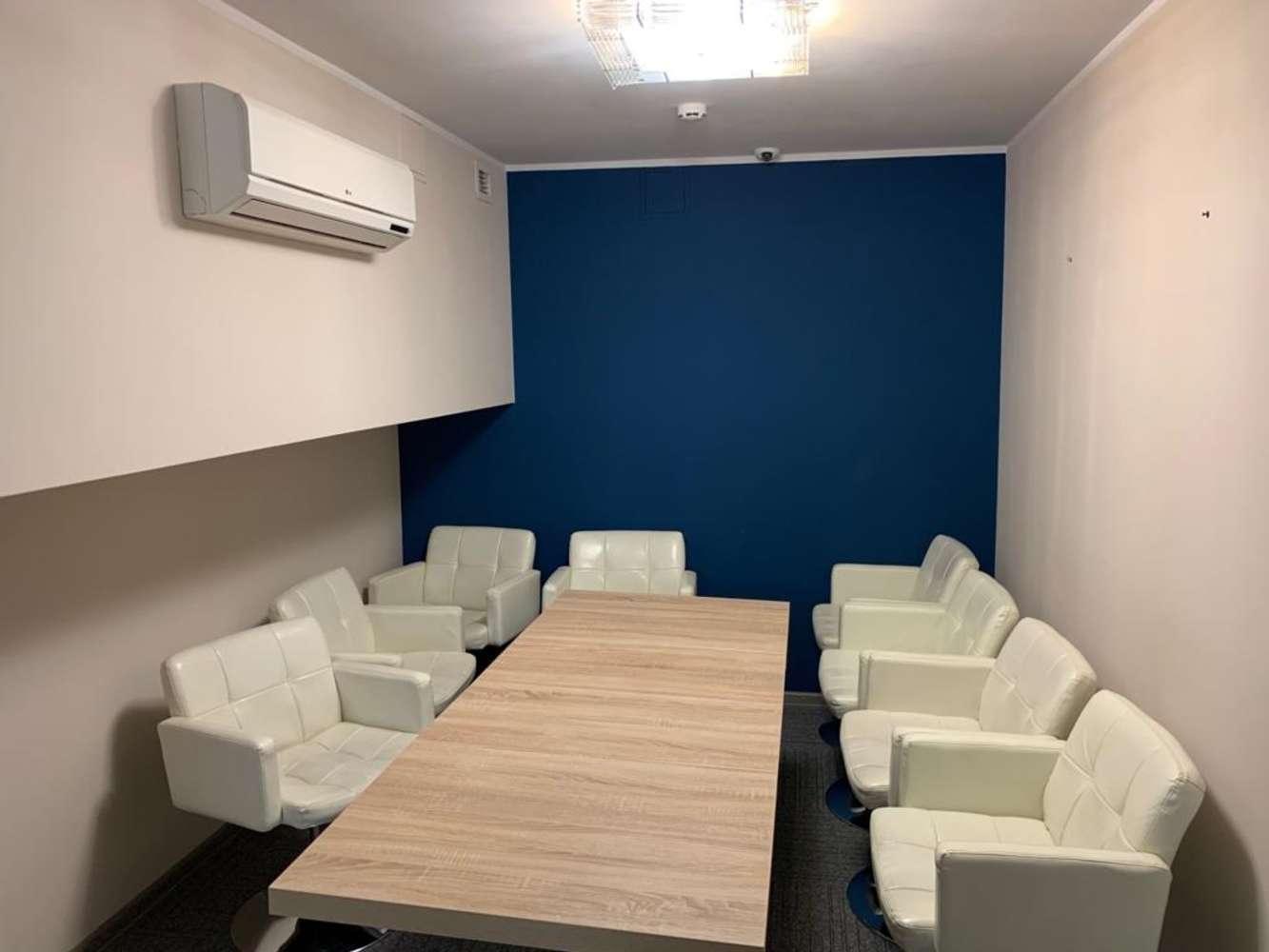 Офисная недвижимость Москва,  - W-Plaza - 2