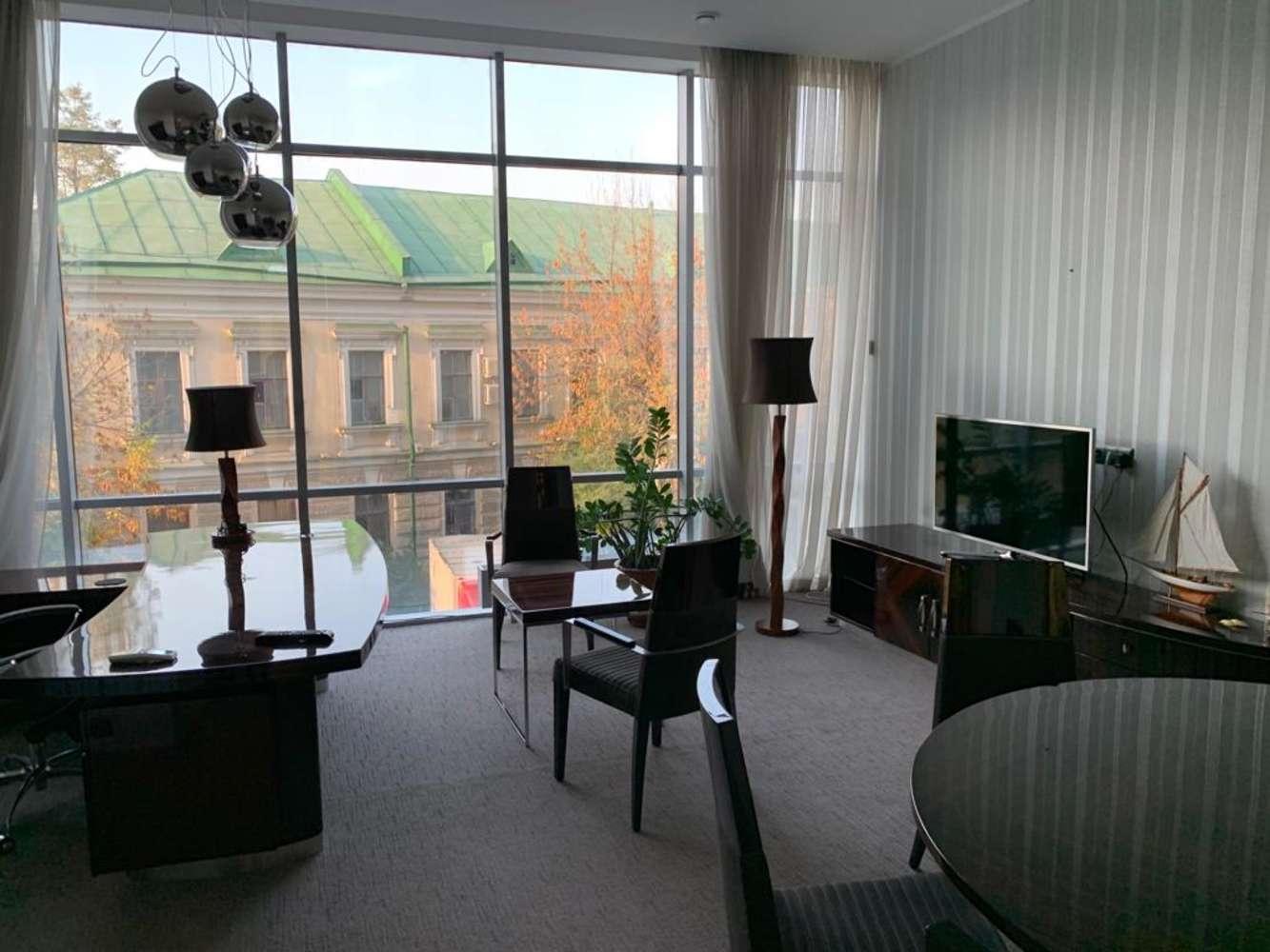 Офисная недвижимость Москва,  - W-Plaza - 1