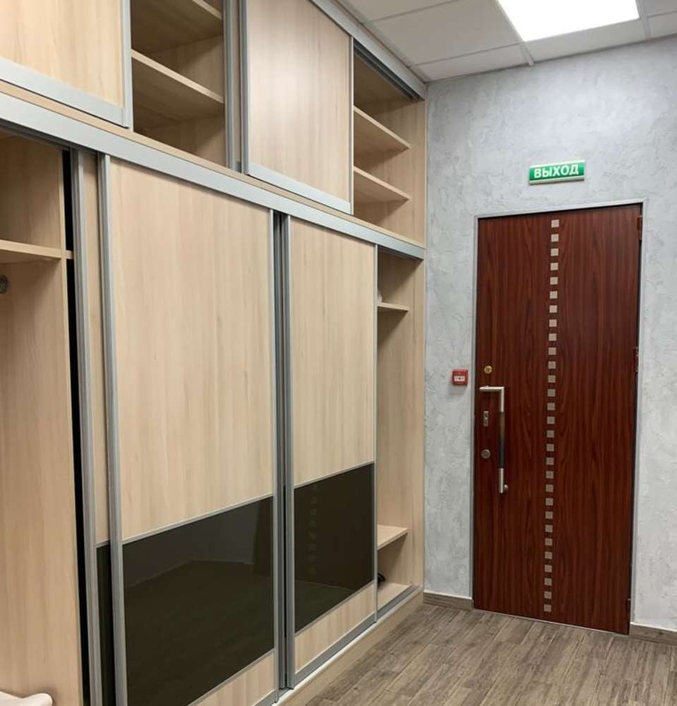 Офисная недвижимость Москва,  - W-Plaza - 80