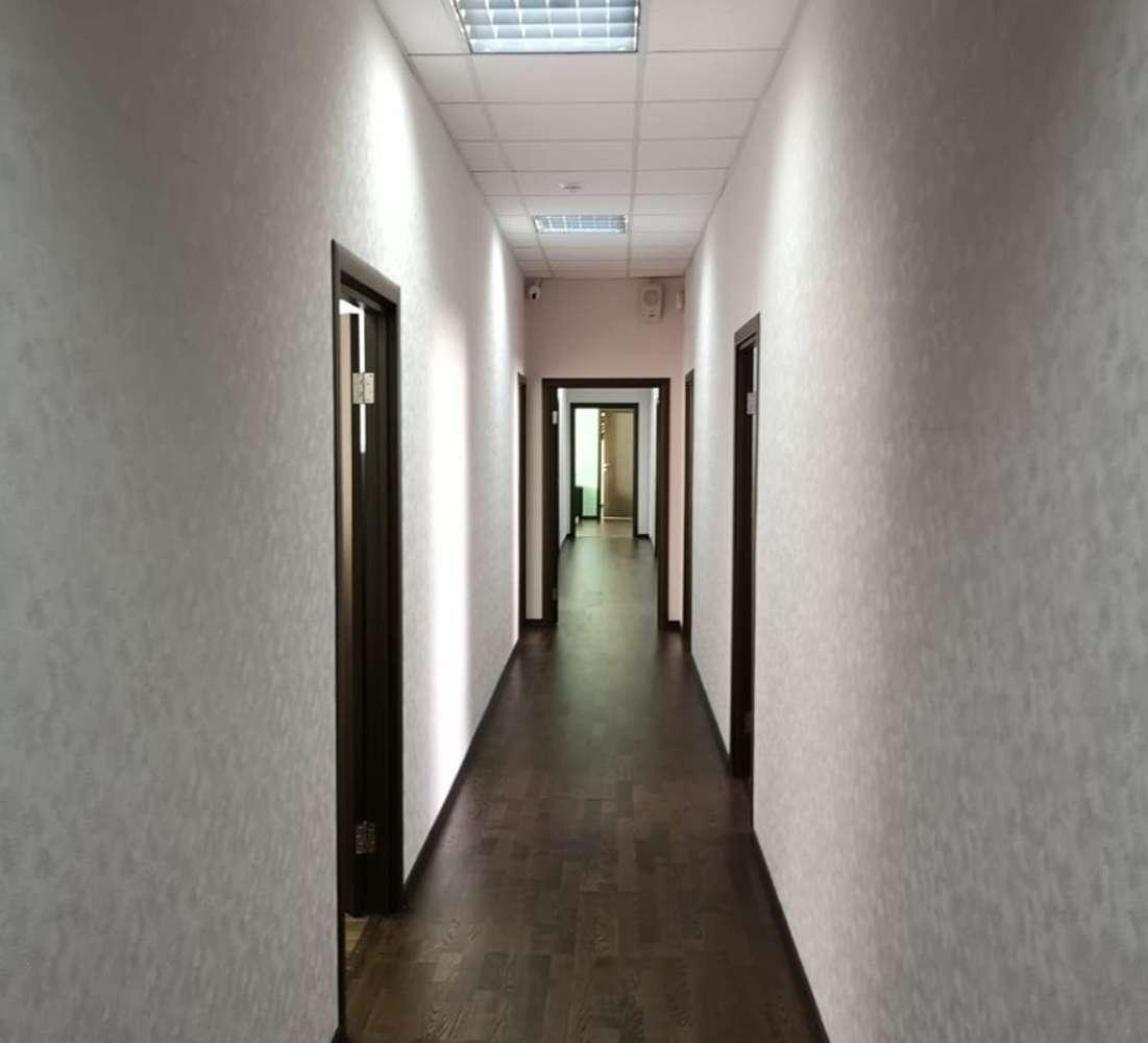 Офисная недвижимость Москва,  - Бол. Саввинский пер. 2-4-6 - 1