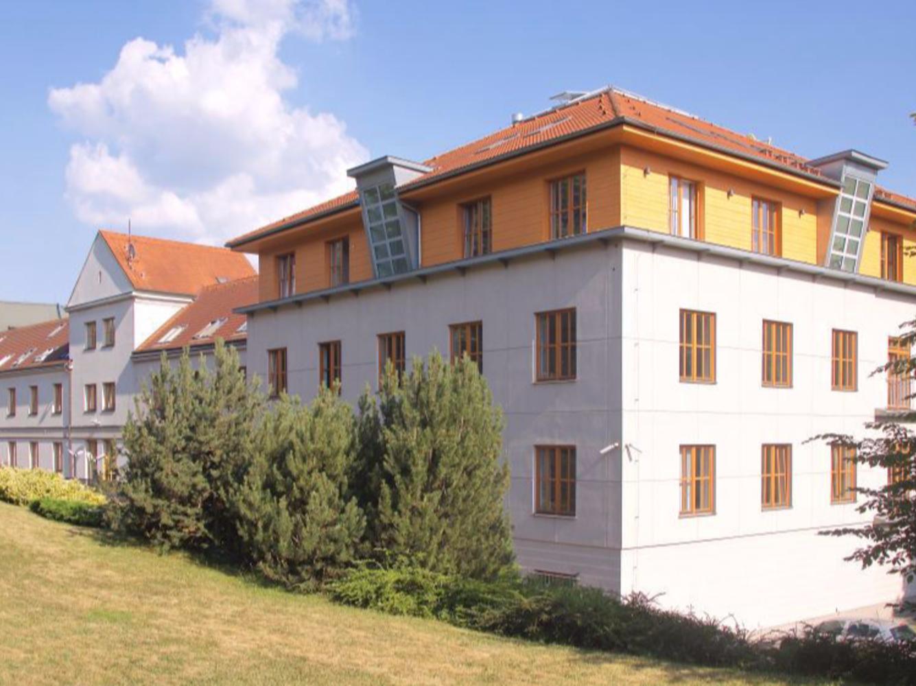 Kanceláře Praha, 190 00 - Rubeška Office Center - 5