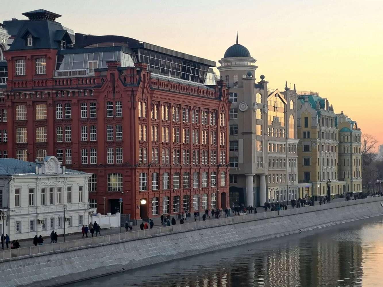 Торговая недвижимость Москва,  - Новый Двор - 3