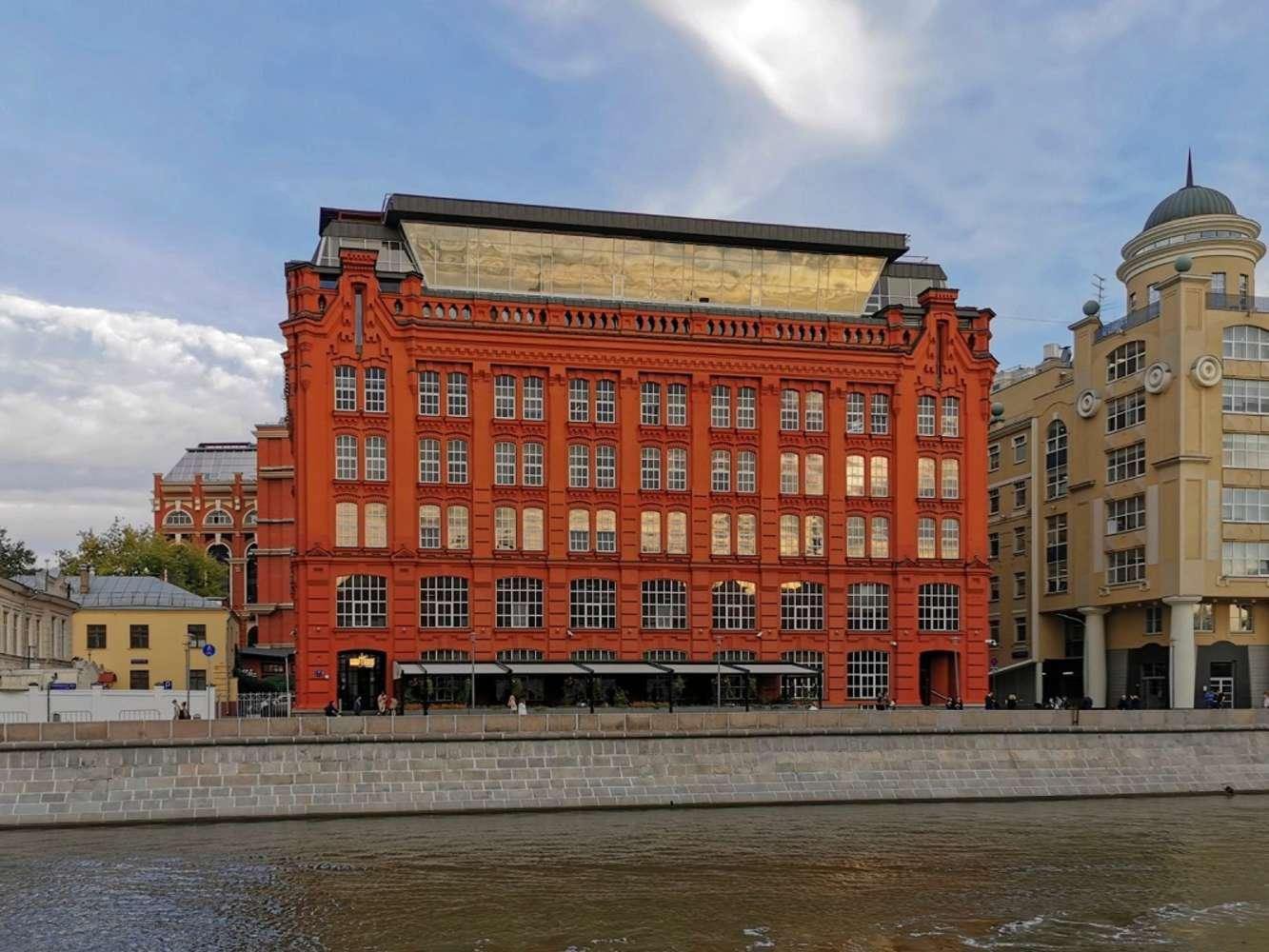 Торговая недвижимость Москва,  - Новый Двор - 24