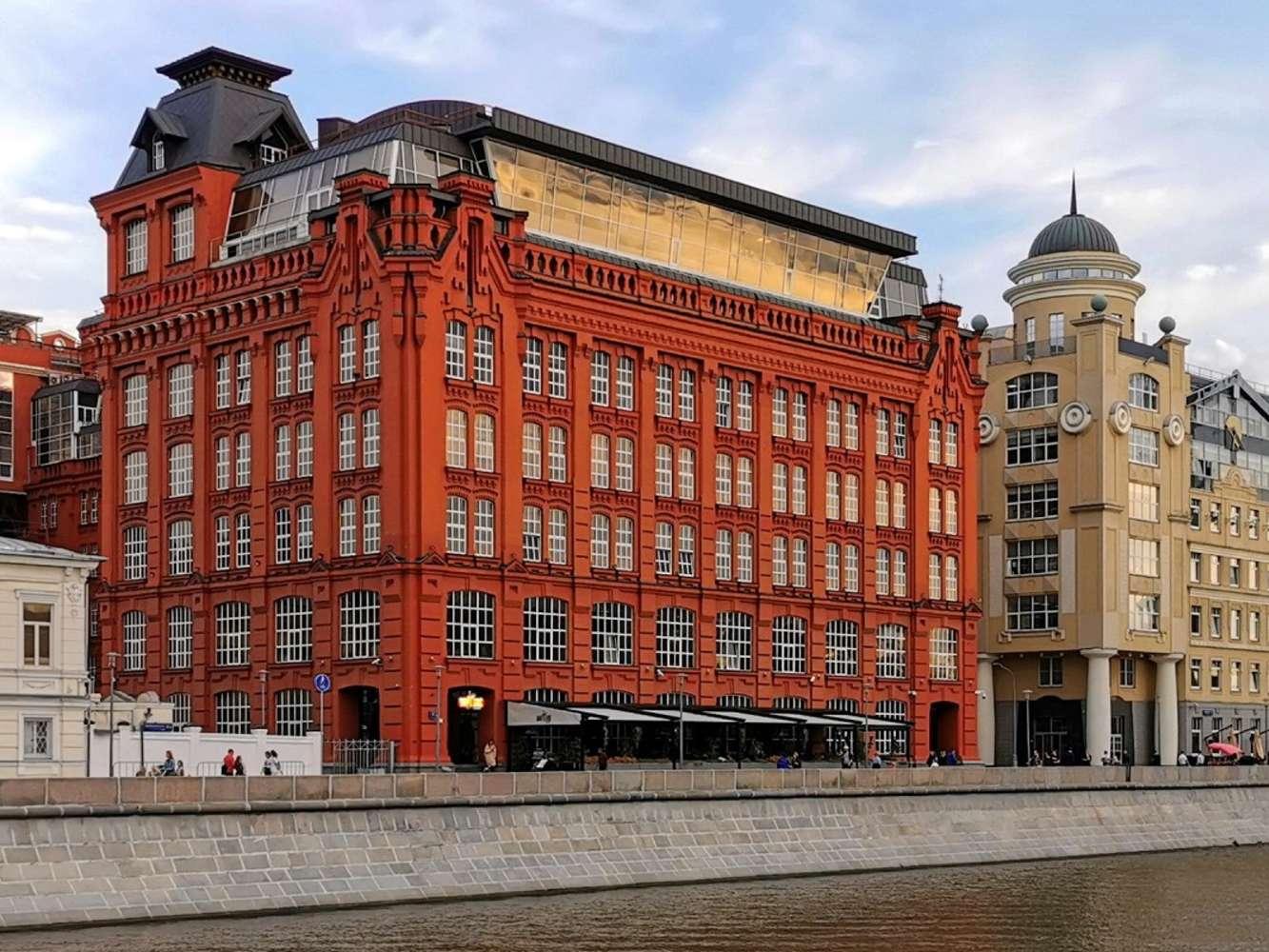 Торговая недвижимость Москва,  - Новый Двор - 4