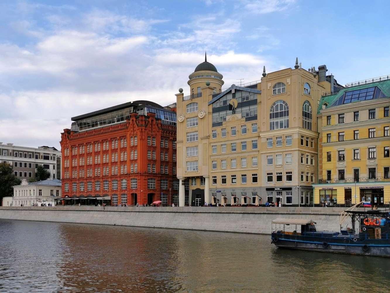Торговая недвижимость Москва,  - Новый Двор - 19907