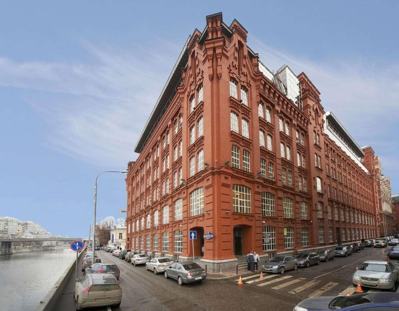 Торговая недвижимость Москва,  - Новый Двор - 5