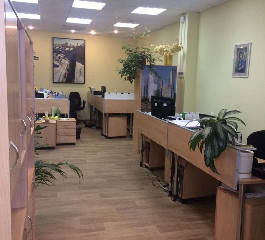 Офисная недвижимость Москва,  - Большая Татарская ул. 35 стр. 4 - 1