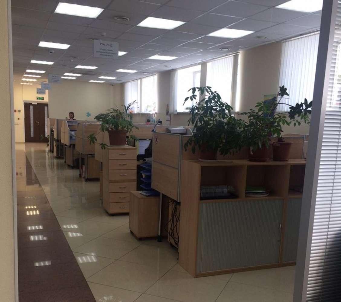 Офисная недвижимость Москва,  - Большая Татарская ул. 35 стр. 4 - 5