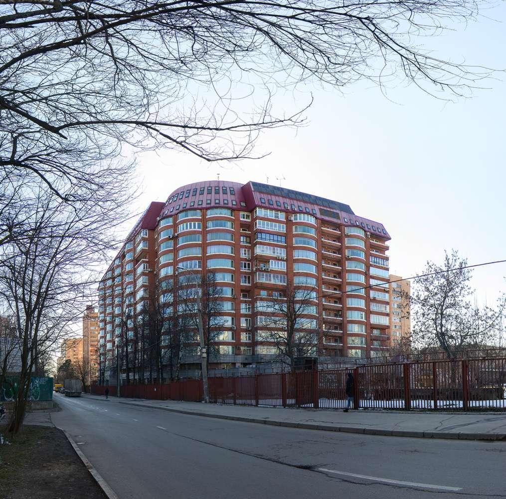Офисная недвижимость Москва,  - Вересаева ул. 6 - 6