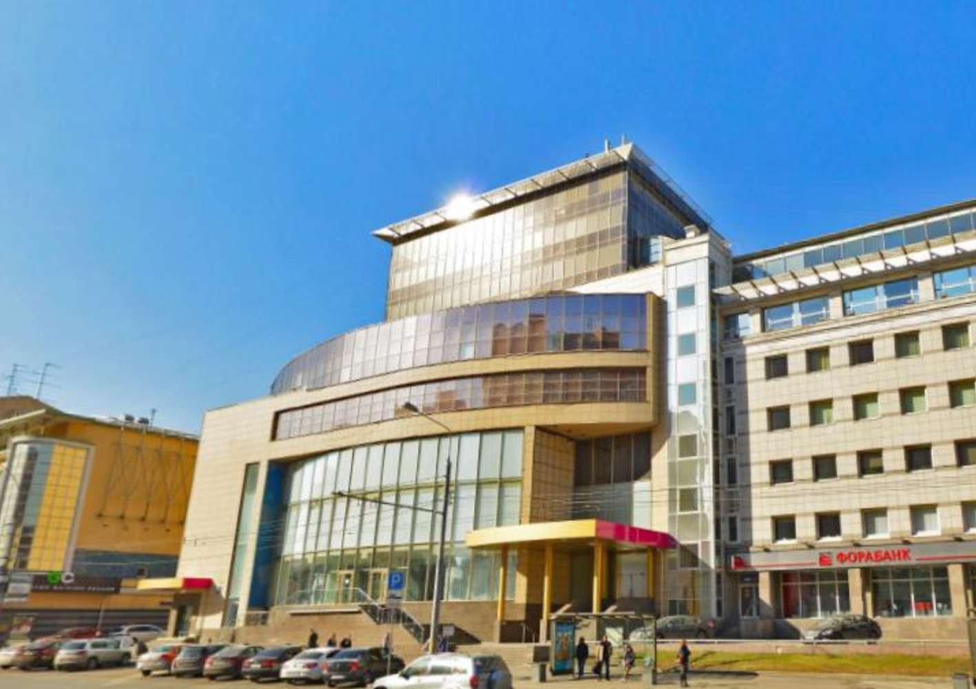 Офисная недвижимость Москва,  - Сибирь