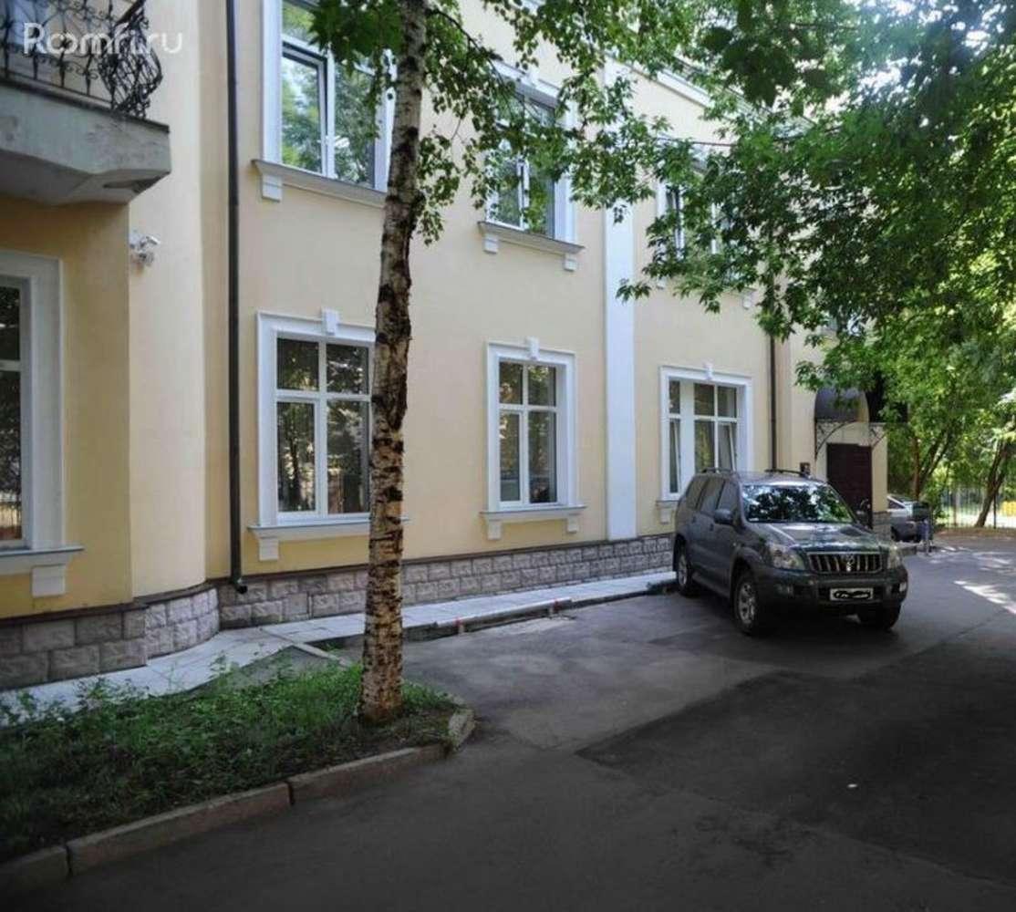 Офисная недвижимость Москва,  - Васнецова пер. 4 стр. 2