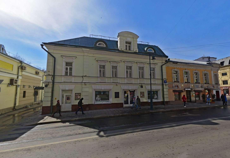 Офисная недвижимость Москва,  - Солянка ул. 4