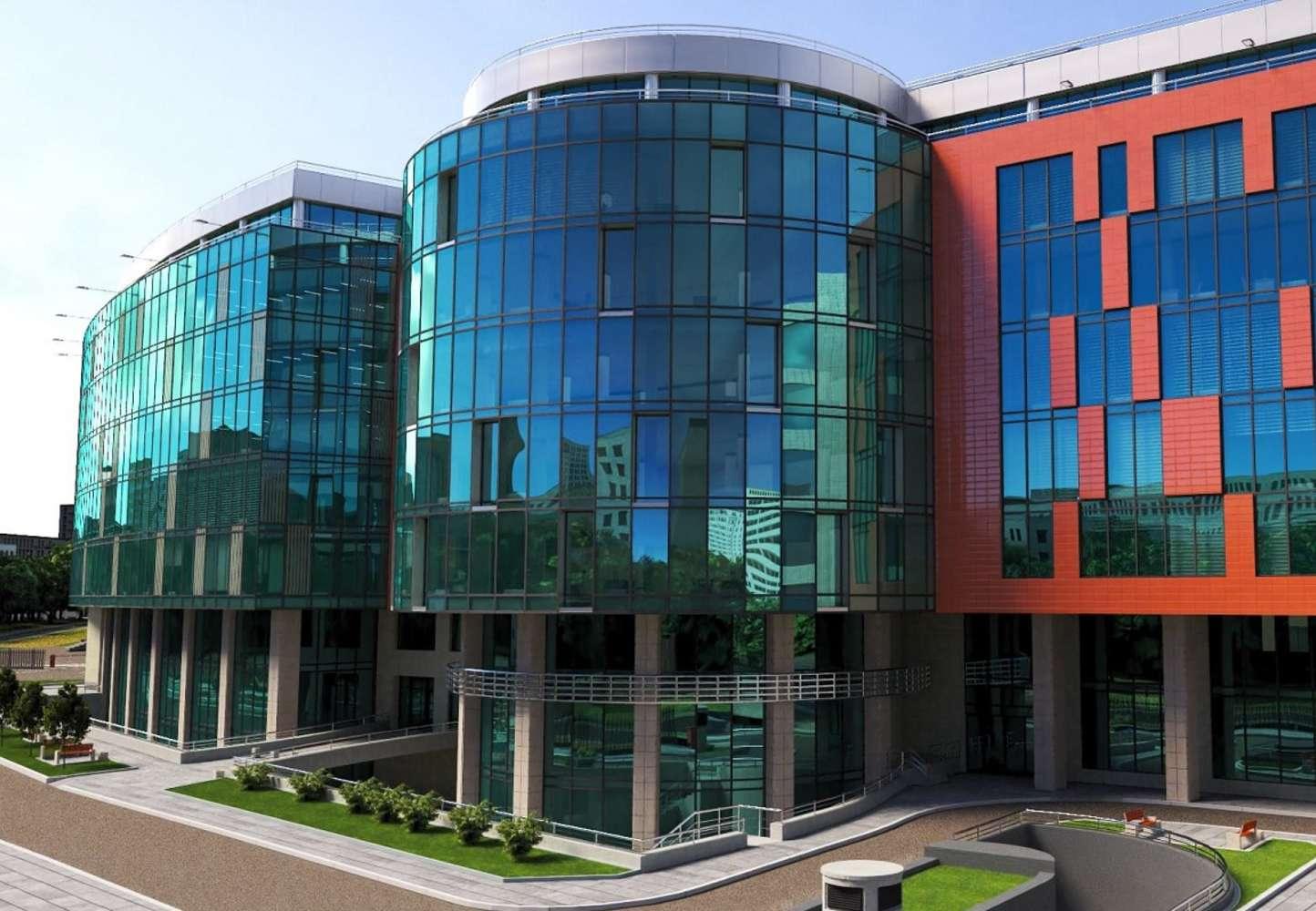 Офисная недвижимость Москва,  - Калибр-Парк - 5