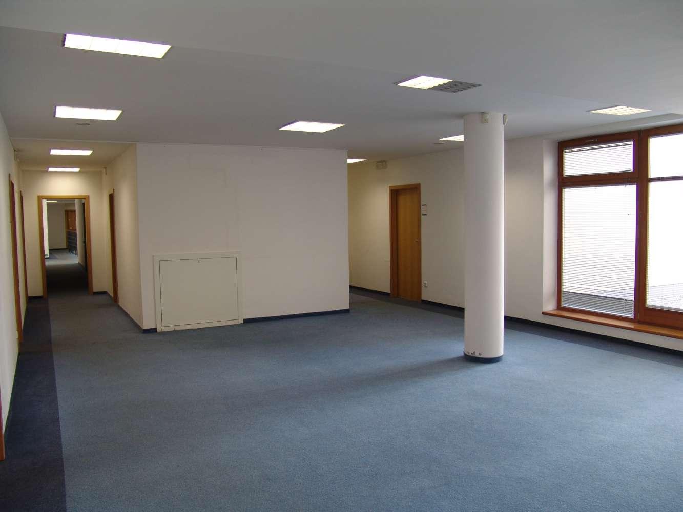 Kanceláře Praha, 130 00 - Agora Flora - 3