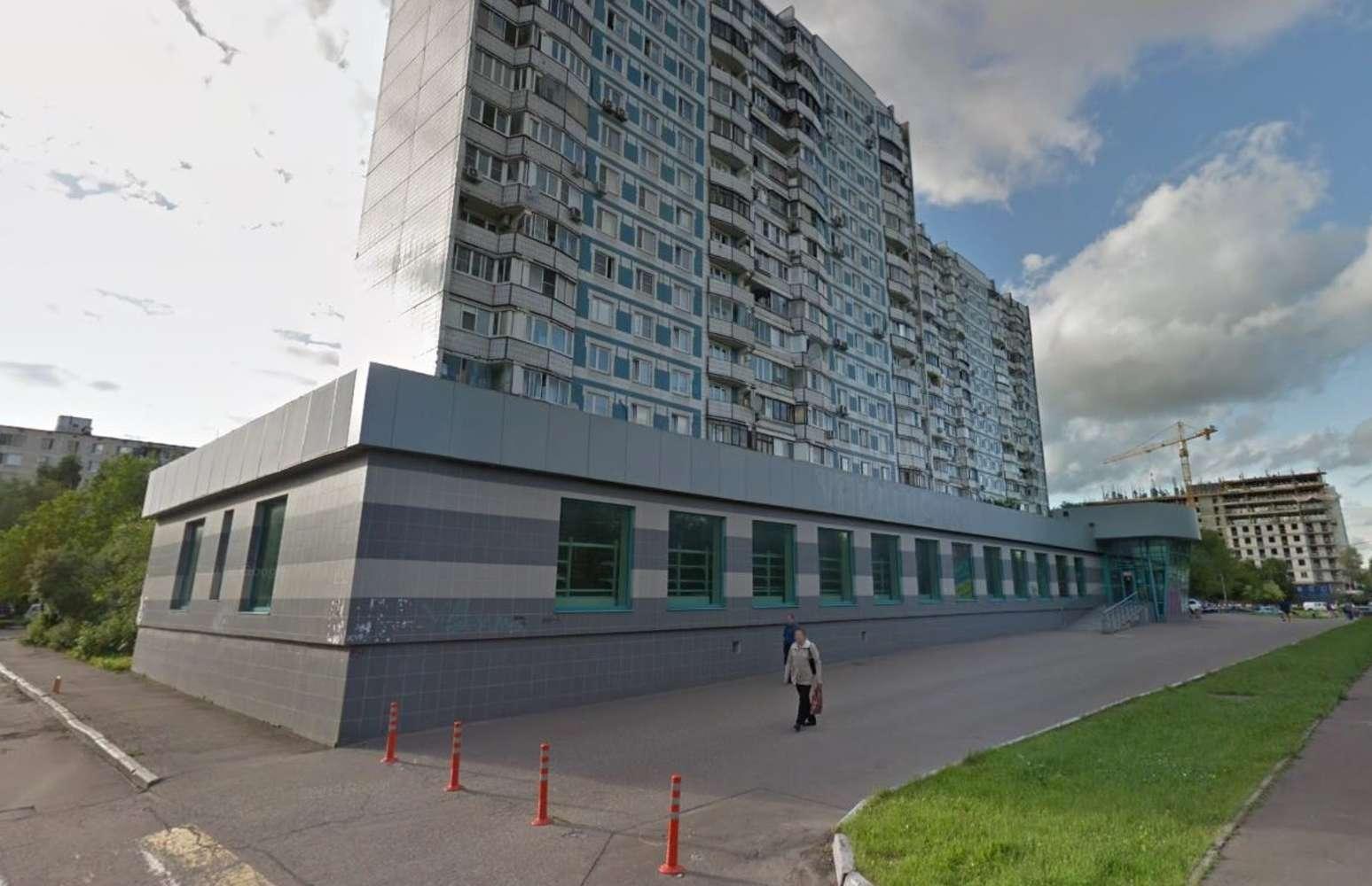 Торговая недвижимость Москва,  - Профсоюзная ул. 136 - 0