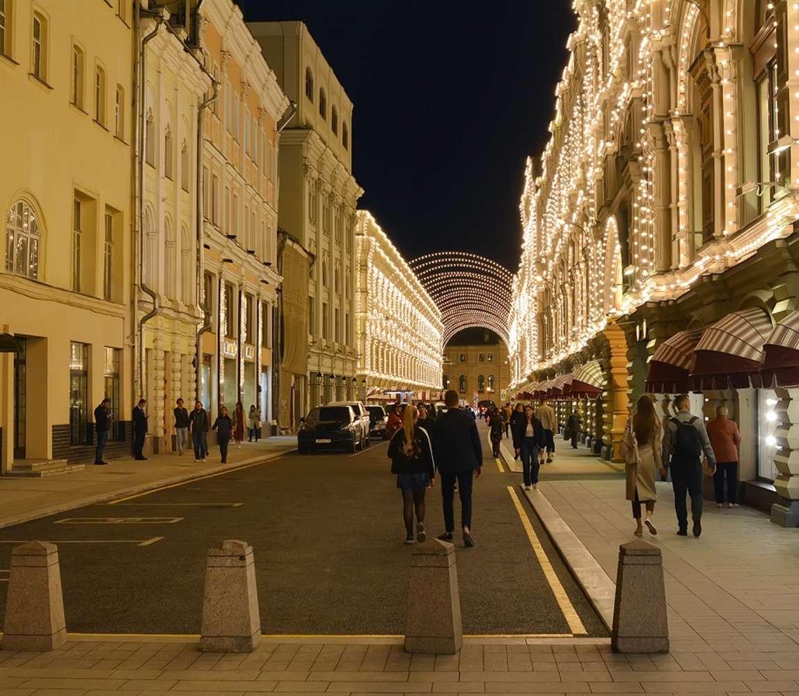 Торговая недвижимость Москва,  - Ветошный пер. 13