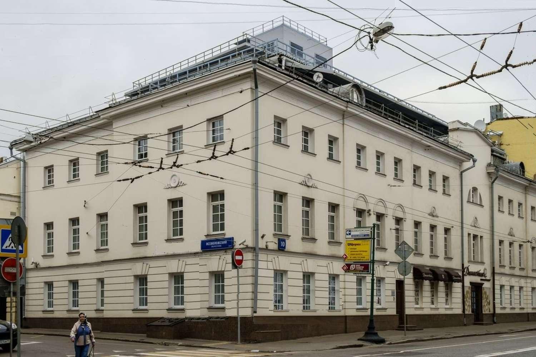 Офисная недвижимость Москва,  - Остоженка ул. 10