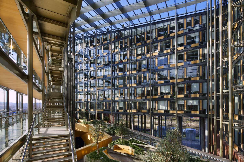 Kanceláře Praha, 186 00 - River City Prague - Danube House