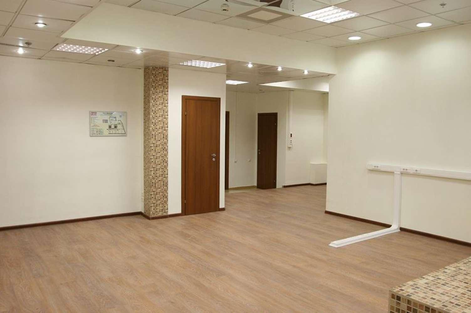 Офисная недвижимость Москва,  - Ямское Плаза - 6