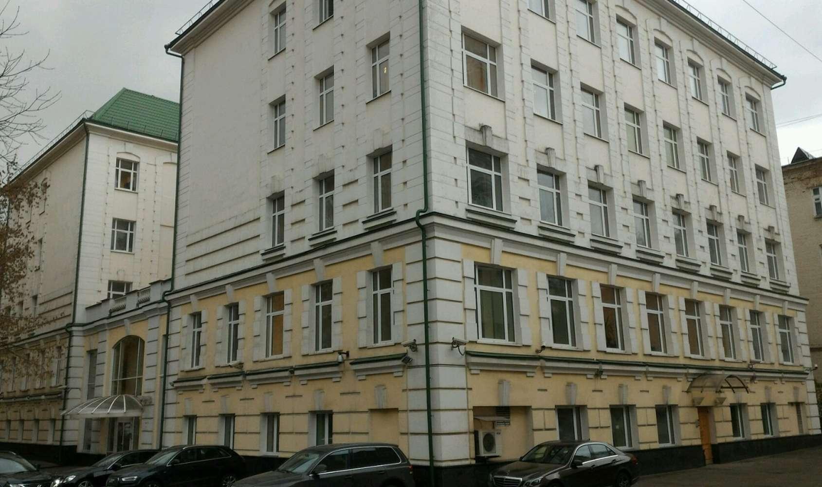 Офисная недвижимость Москва,  - Тихвинский пер. 11 стр. 2