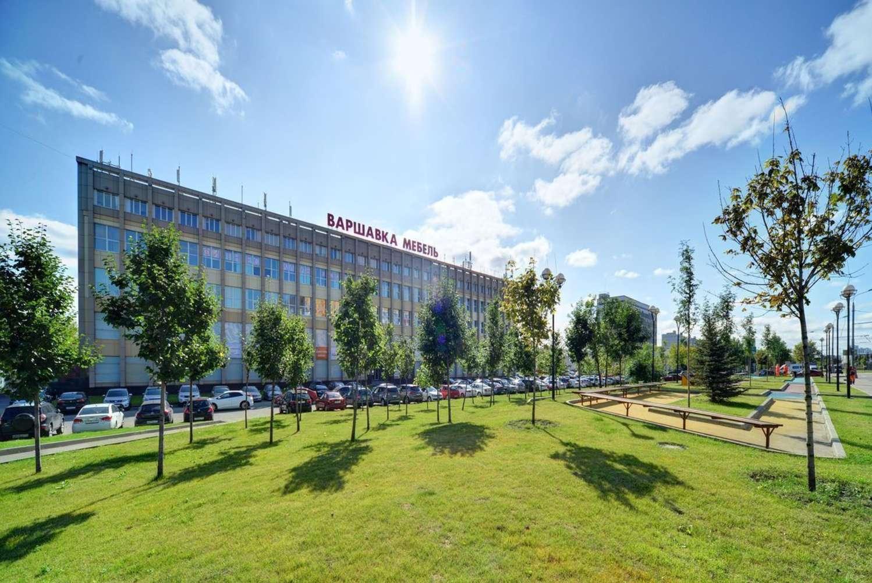 Офисная недвижимость Москва,  - Варшавский - 6