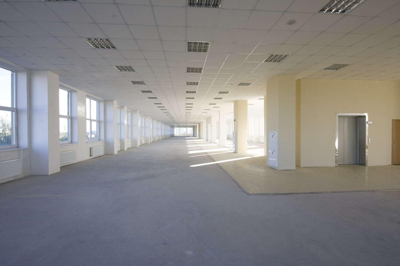 Офисная недвижимость Москва,  - Варшавский