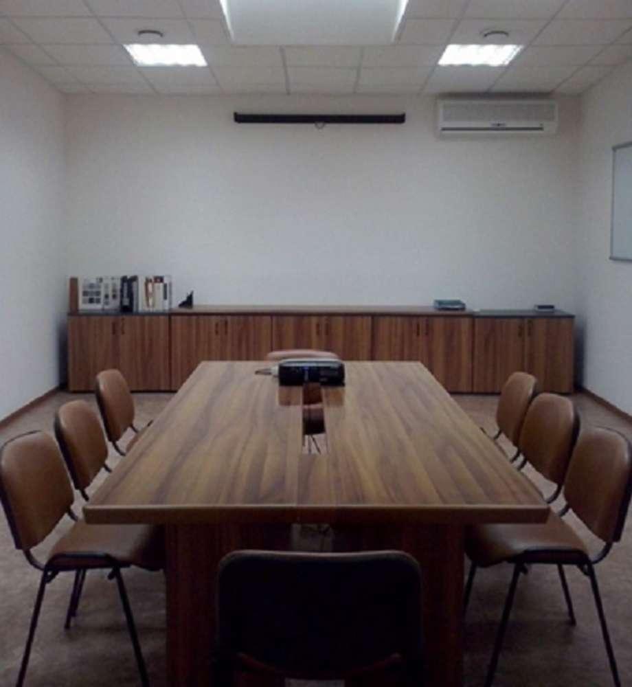 Офисная недвижимость Москва,  - ВОЛЬТ ЦЕНТР - 6