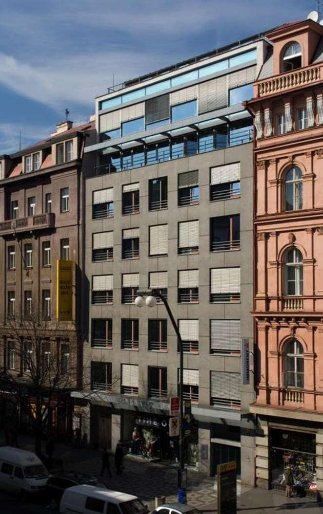 Kanceláře Praha, 110 00 - Národní 41 - 3