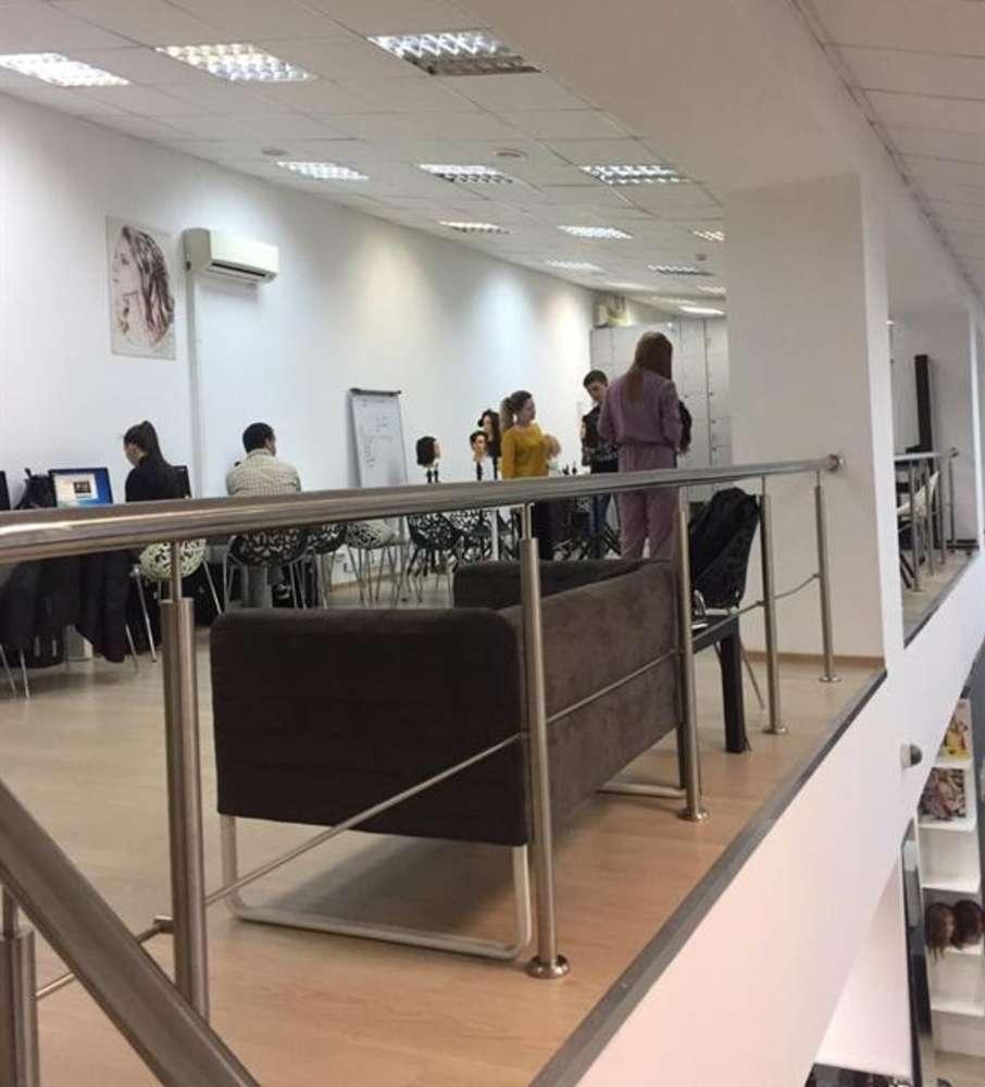 Офисная недвижимость Москва,  - АBС - 7