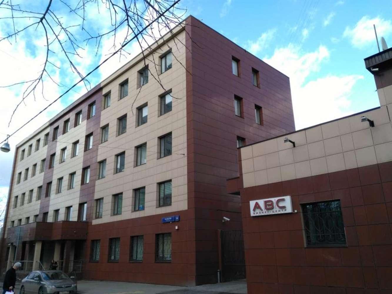 Офисная недвижимость Москва,  - АBС - 8