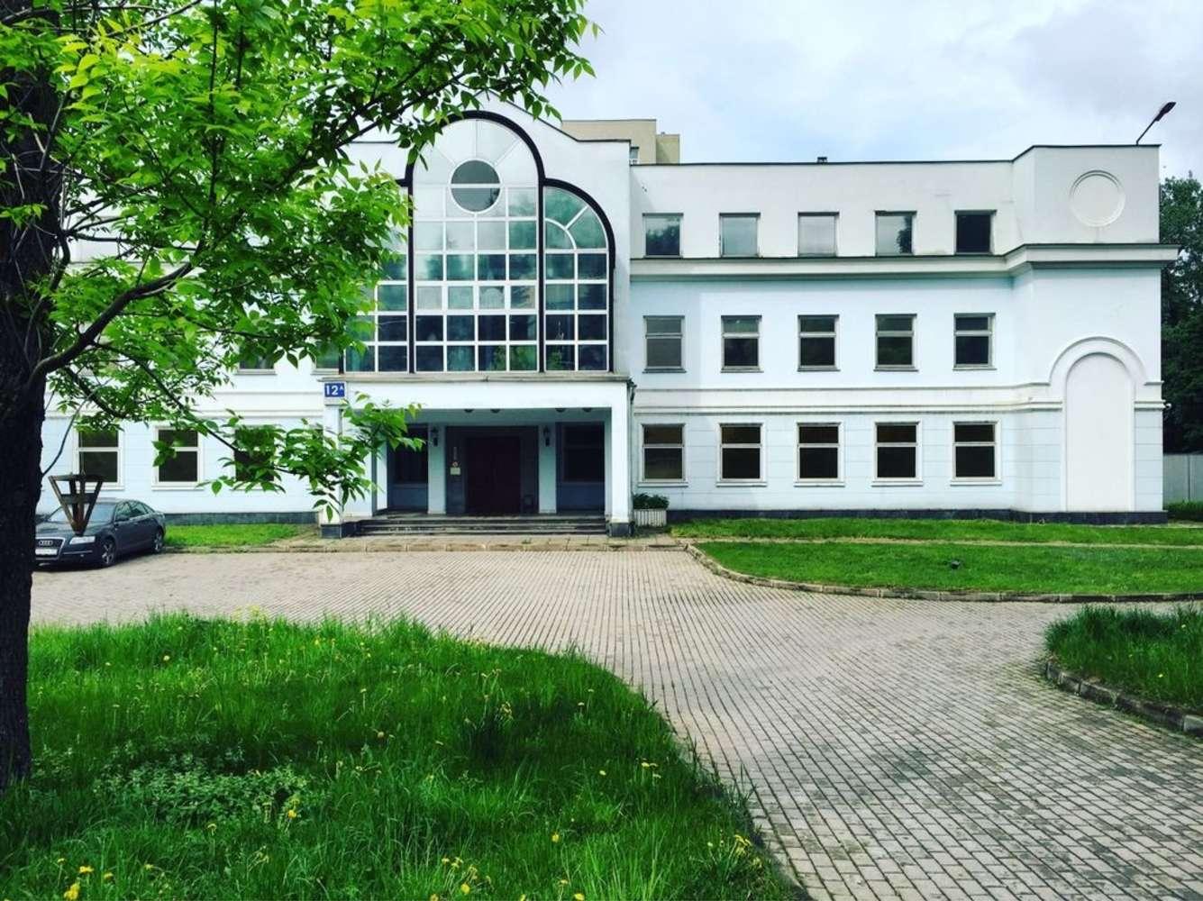 Офисная недвижимость Москва,  - Графский пер. 12А стр. 2 - 22