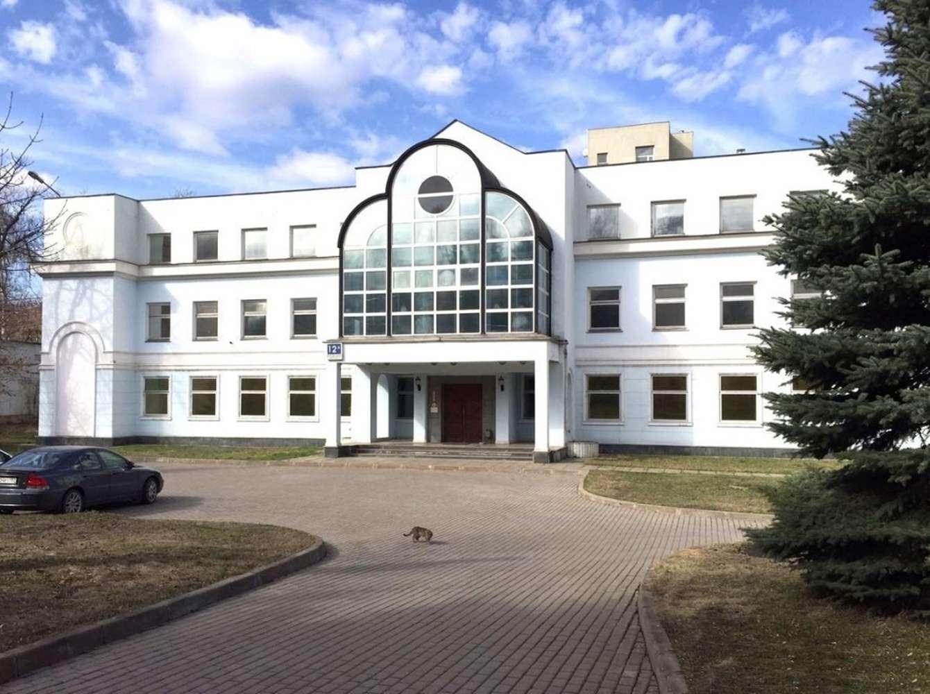 Офисная недвижимость Москва,  - Графский пер. 12А стр. 2 - 4