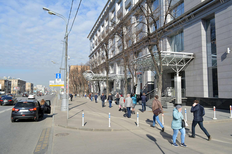 Торговая недвижимость Москва,  - Звенигородское шоссе 18/20 стр. 1 - 639
