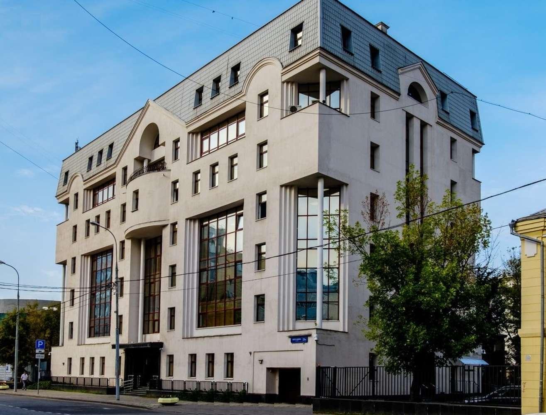 Офисная недвижимость Москва,  - Образцова ул. 21А - 0