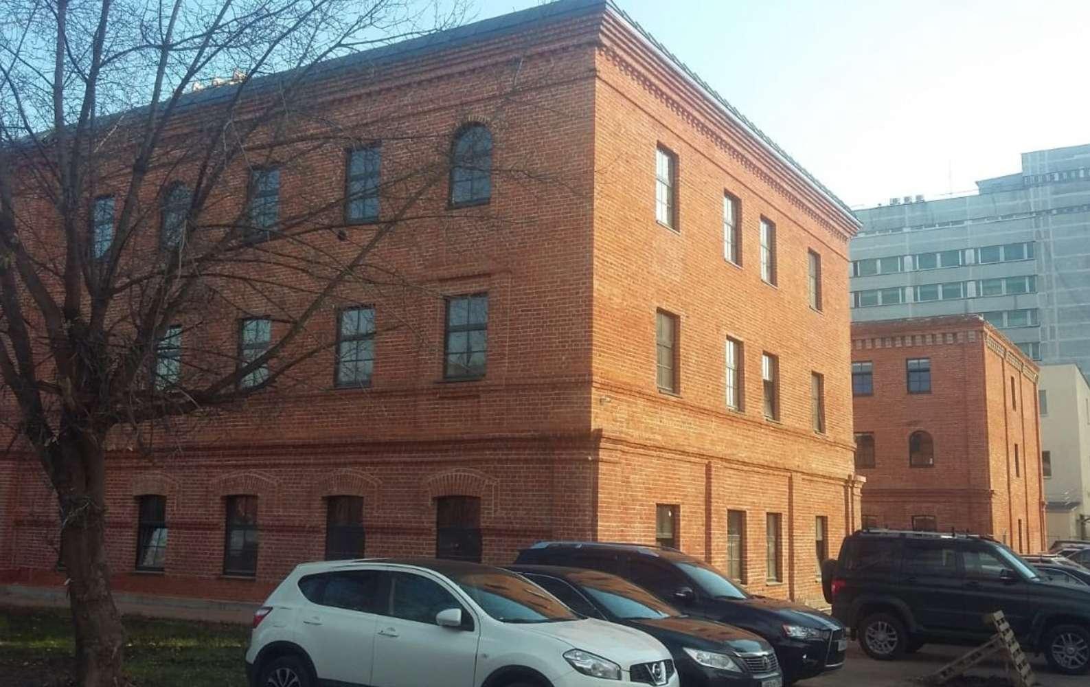 Офисная недвижимость Москва,  - Сибирский - 7