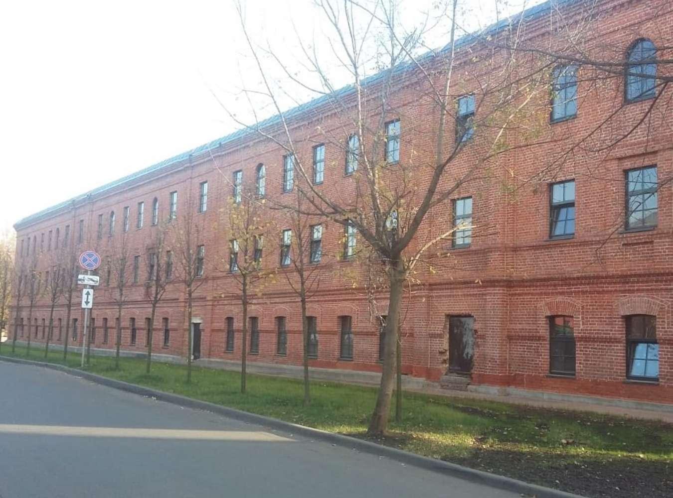 Офисная недвижимость Москва,  - Сибирский - 8