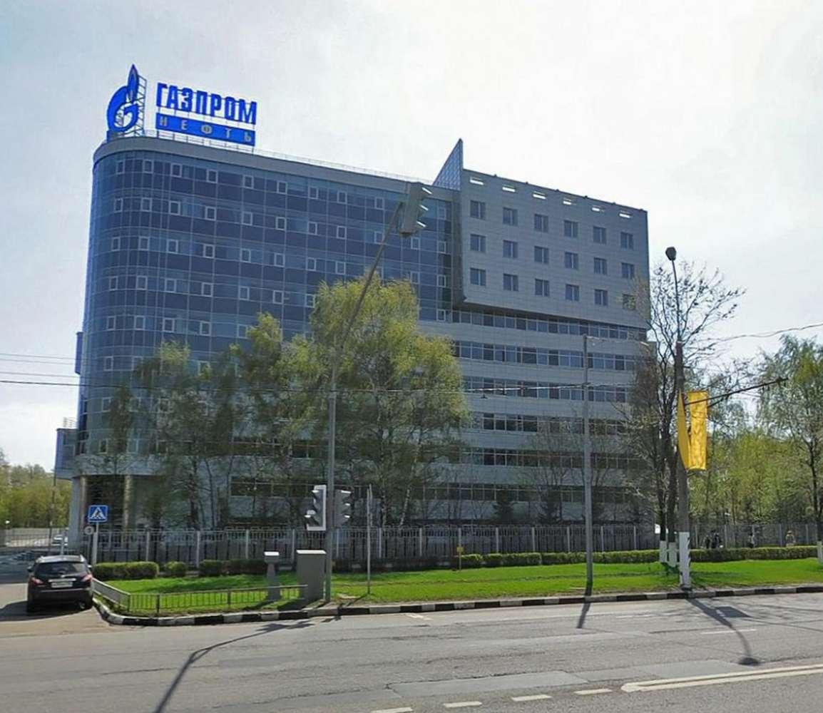 Офисная недвижимость Москва,  - Профсоюзная ул. 125А - 81