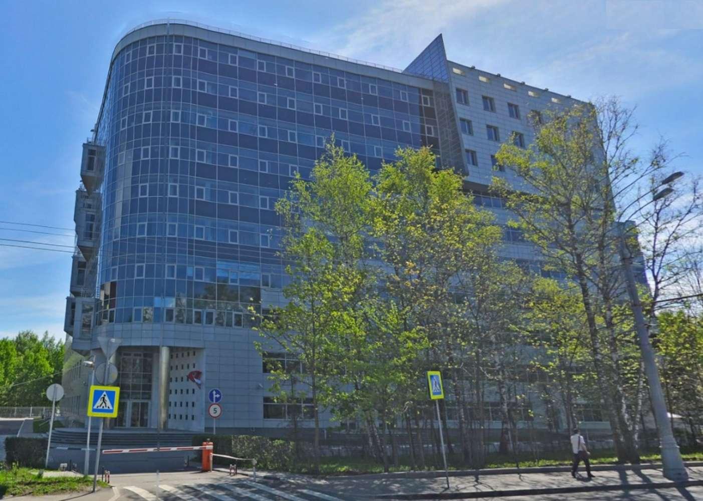 Офисная недвижимость Москва,  - Профсоюзная ул. 125А - 9