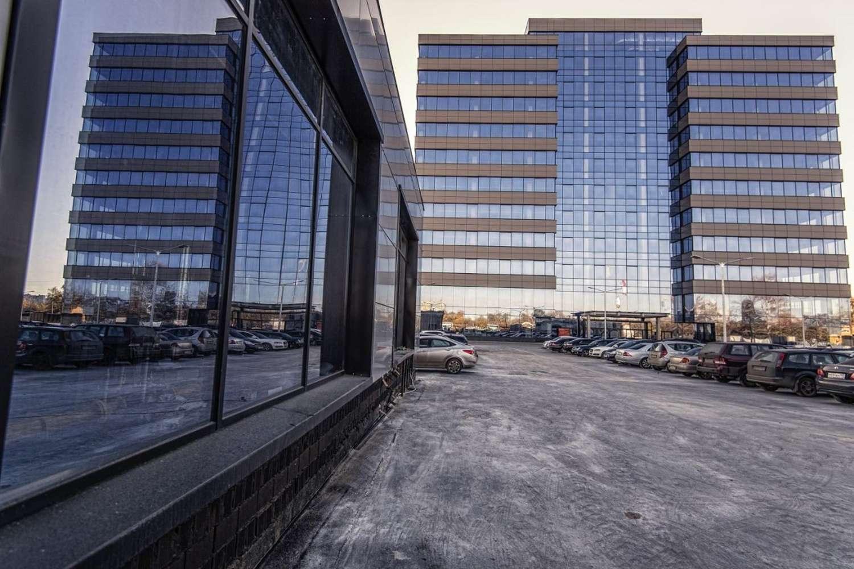 Офисная недвижимость Москва,  - Quadrum - 5