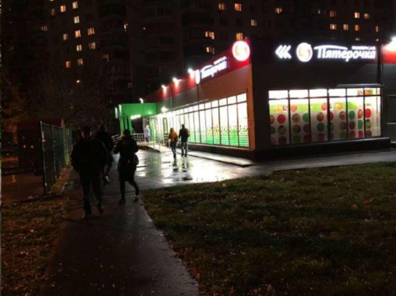 Торговая недвижимость Москва,  - Ясеневая ул. 40 - 2