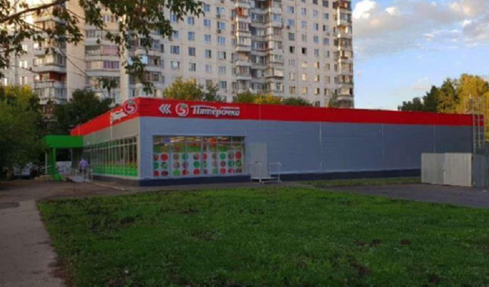 Торговая недвижимость Москва,  - Ясеневая ул. 40 - 9
