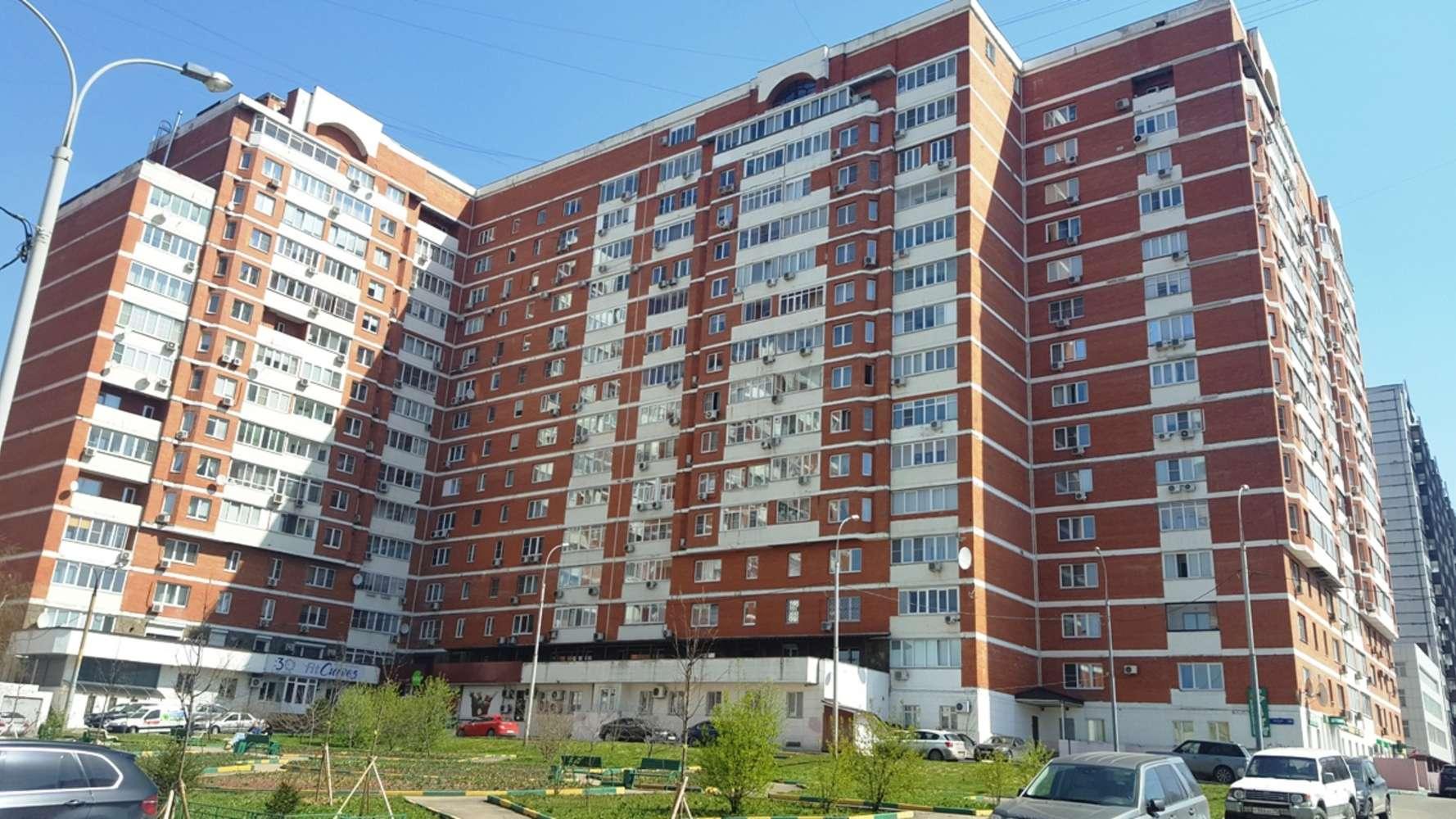 Торговая недвижимость Москва,  - Веерная ул. 30 стр. 6